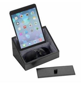 Stackers Black Mini Téléphone Titulaire
