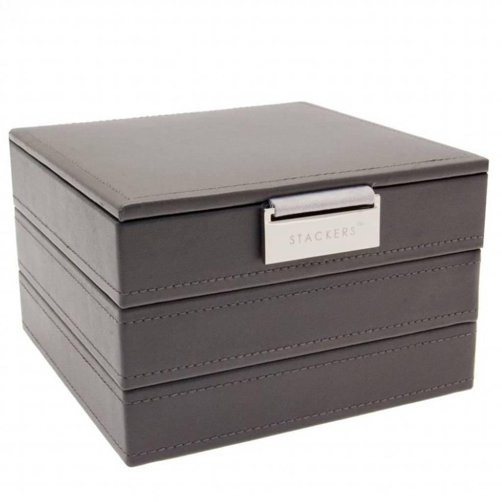Charm Aufbewahrungsbox Mink Set