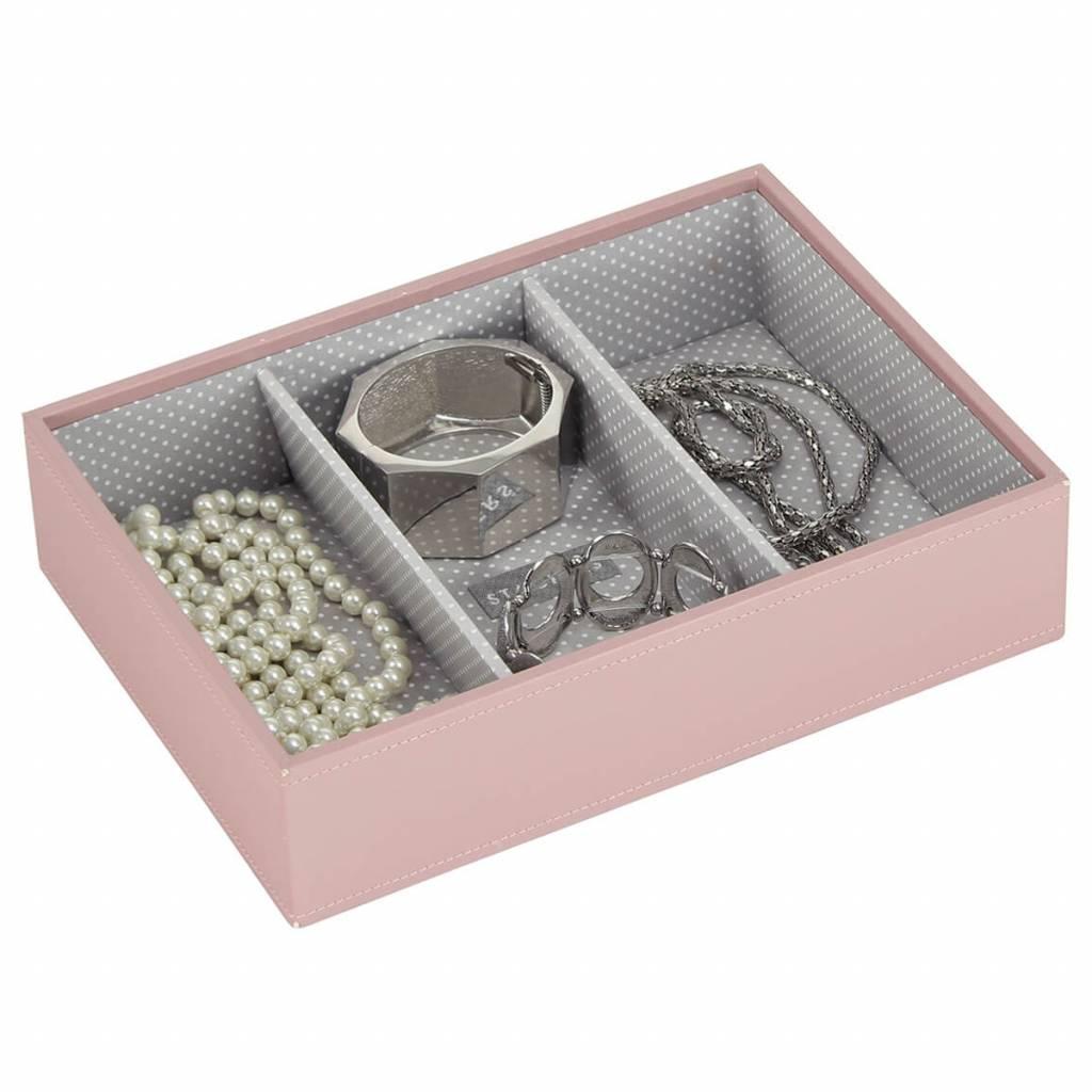 Sieradendoos Soft Pink Classic set