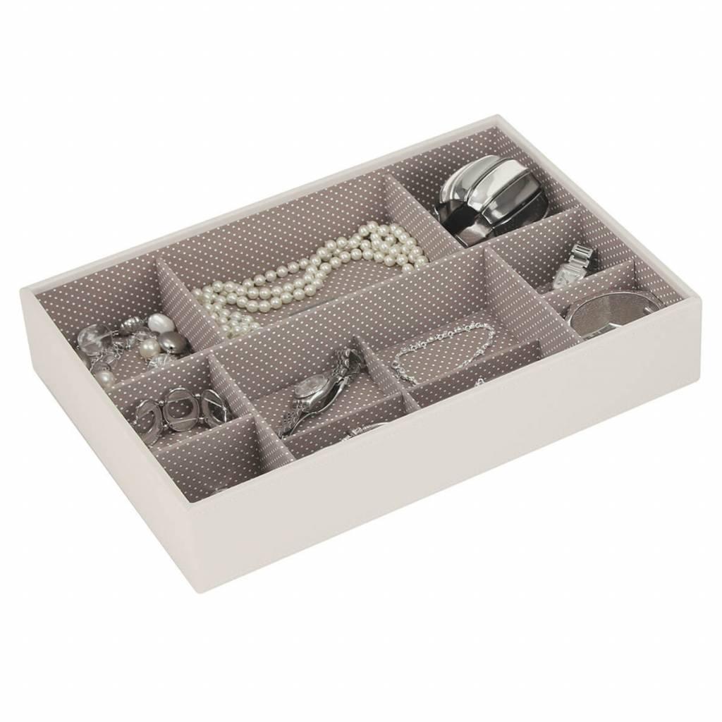 Sieradendoos Vanilla Supersize set