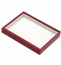 Davidts Boîte à Bijoux Units Rouge 3