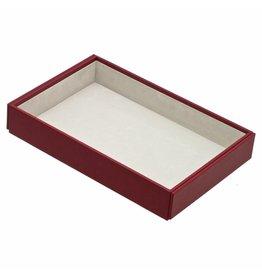 Davidts Boîte à Bijoux Units XL Rouge 3