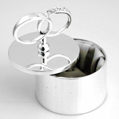 Hochzeit Ringe Box