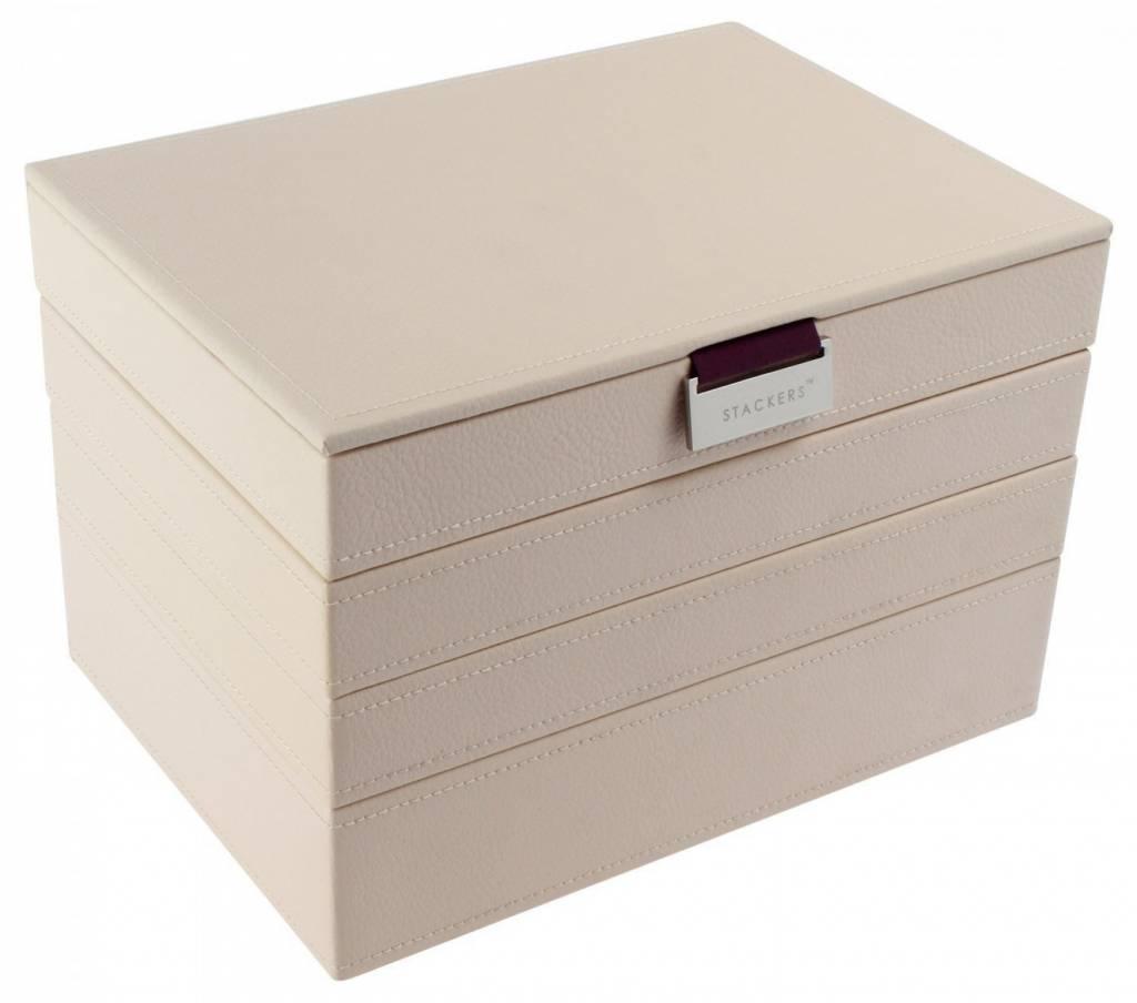 Sieradendoos Cream Classic set - 4