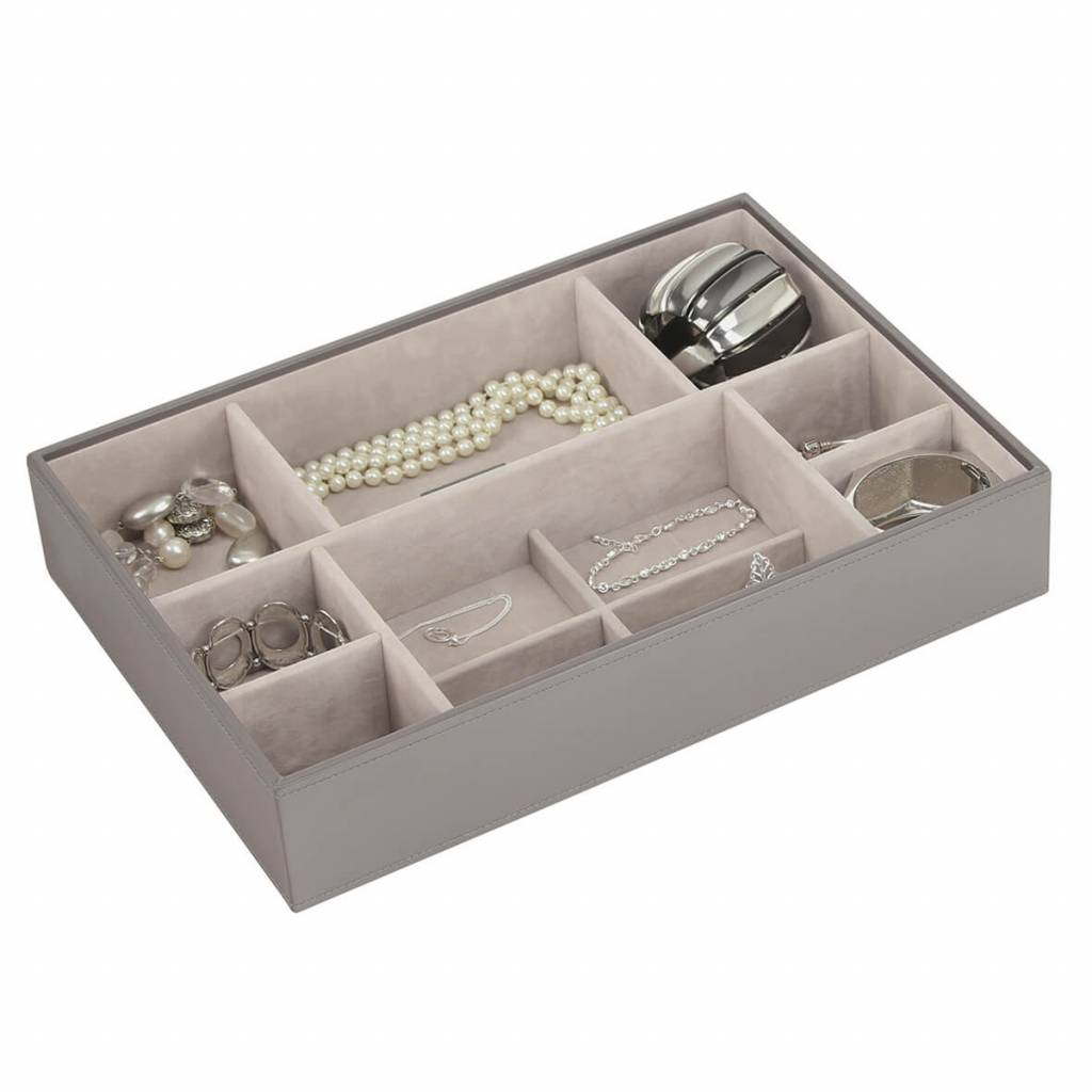 Sieradendoos Mink Supersize set - Wood