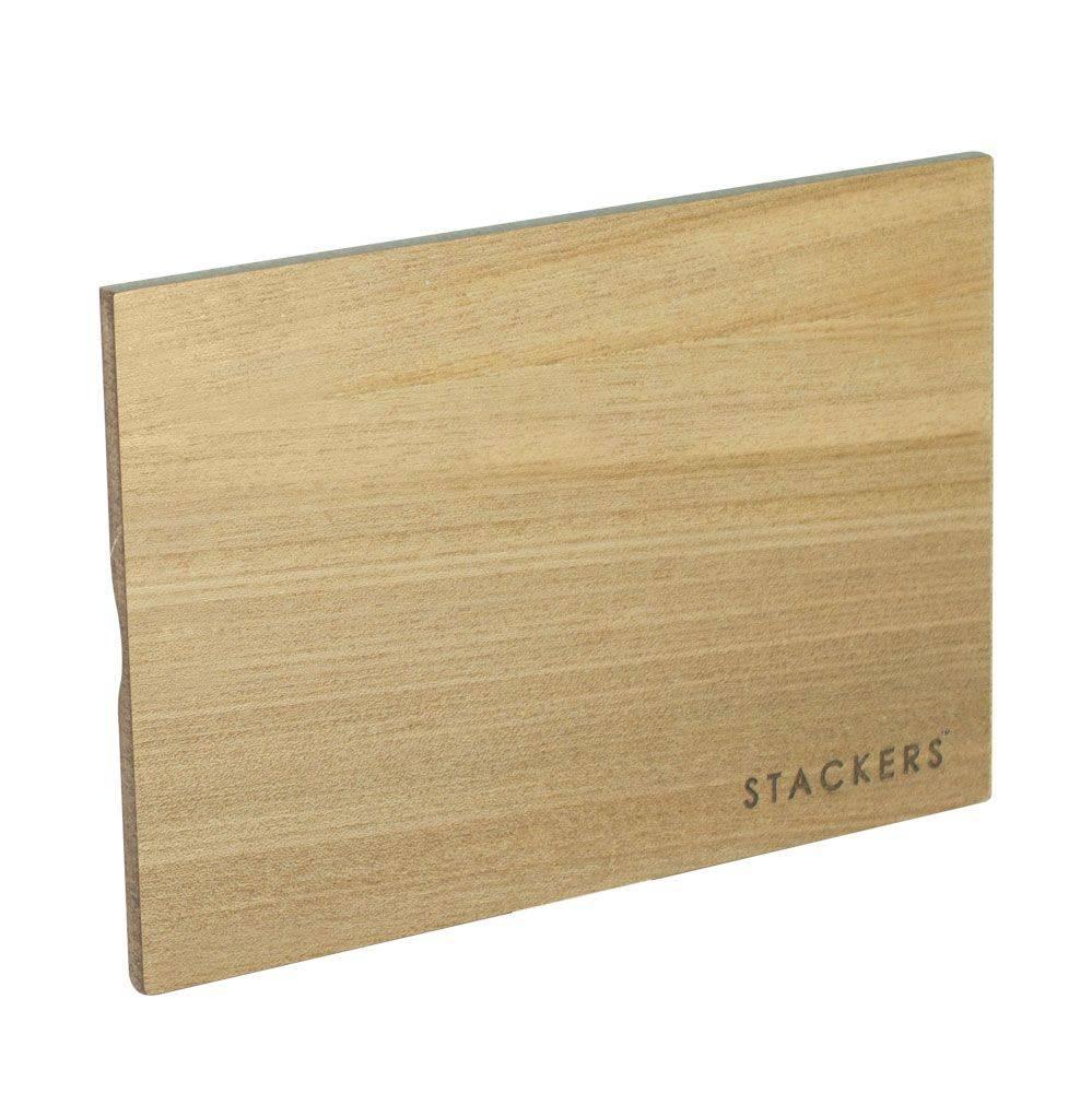 Sieradendoos Purple Classic set Wood