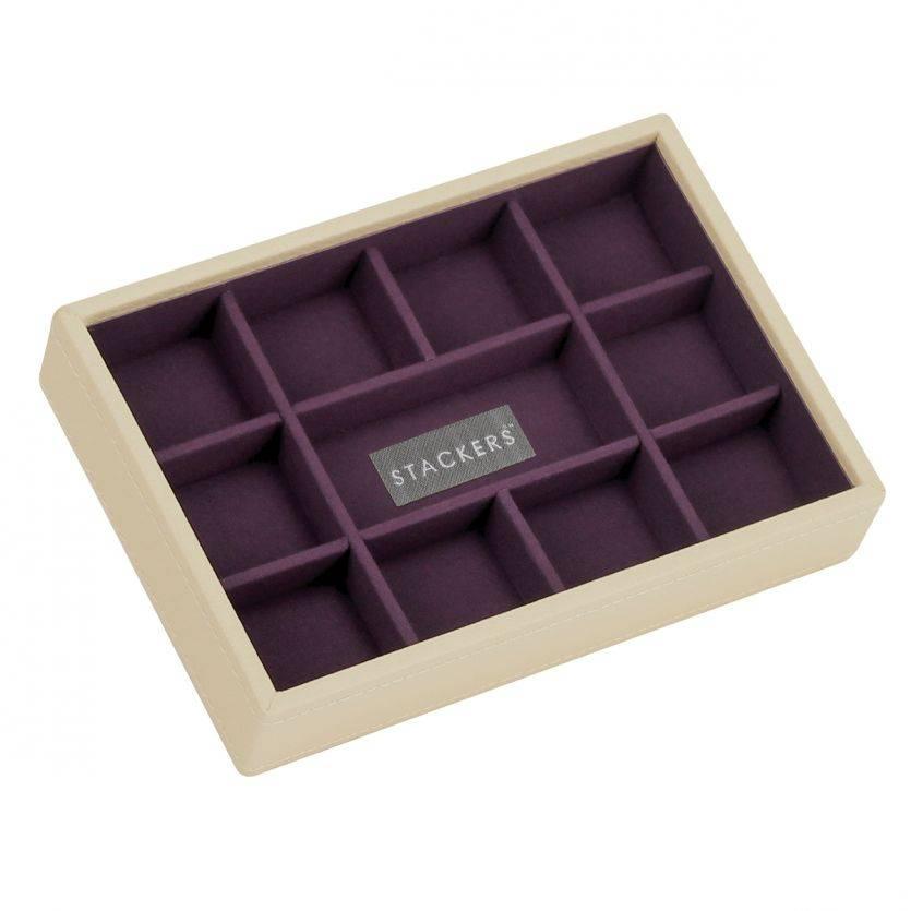 Schmuckkasten Cream Mini Set Holz