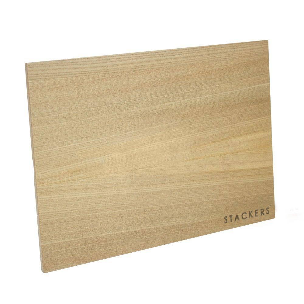 Supersize houten deksel