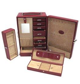 Windrose Boîte à Bijoux Maxima