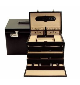 Windrose Boîte à bijoux Empress