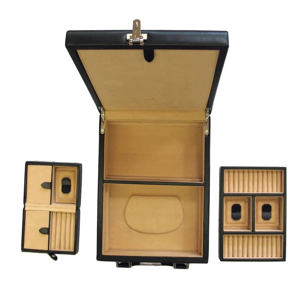 Sicherer Koffer de Luxe
