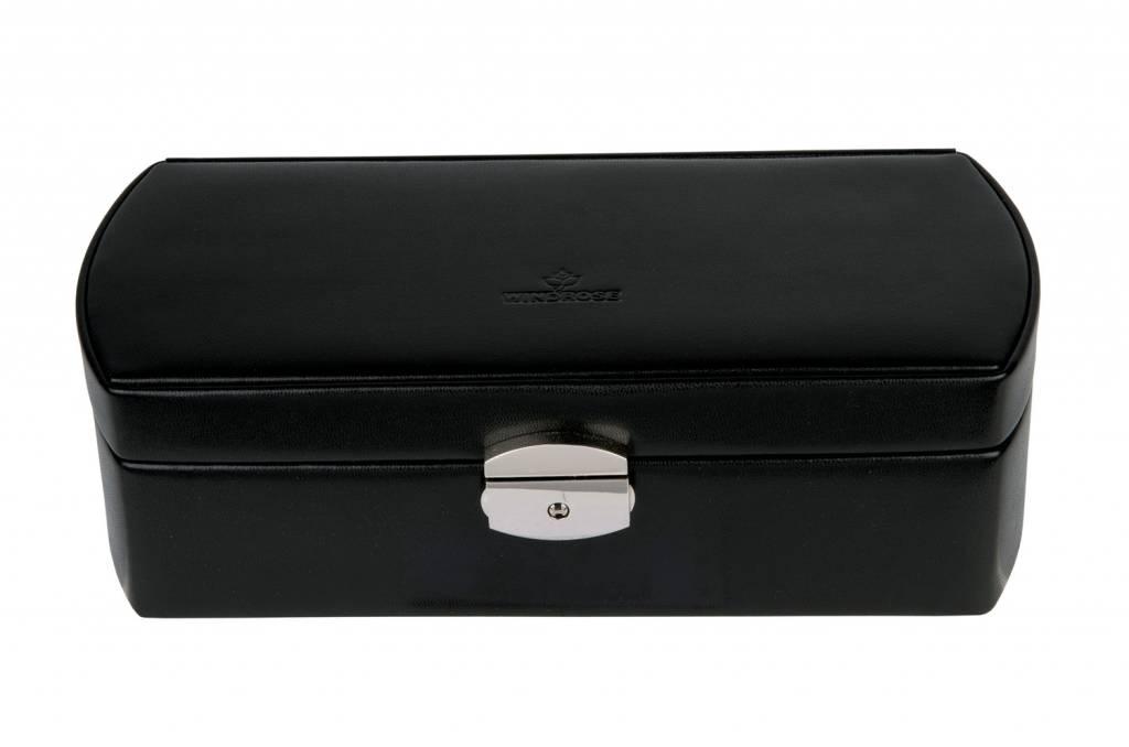 Uhrenbox 6 Stück Merino