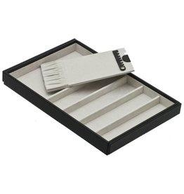 Davidts Boîte à Bijoux Units XL Noir 2