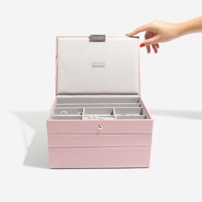 STACKERS Classic Soft Pink