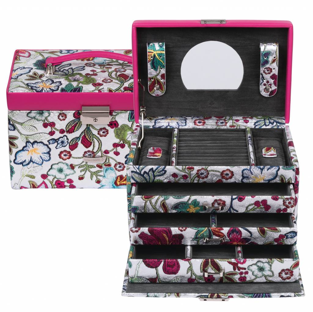 Sieradendoos Blossom Pink | Limited Editie!