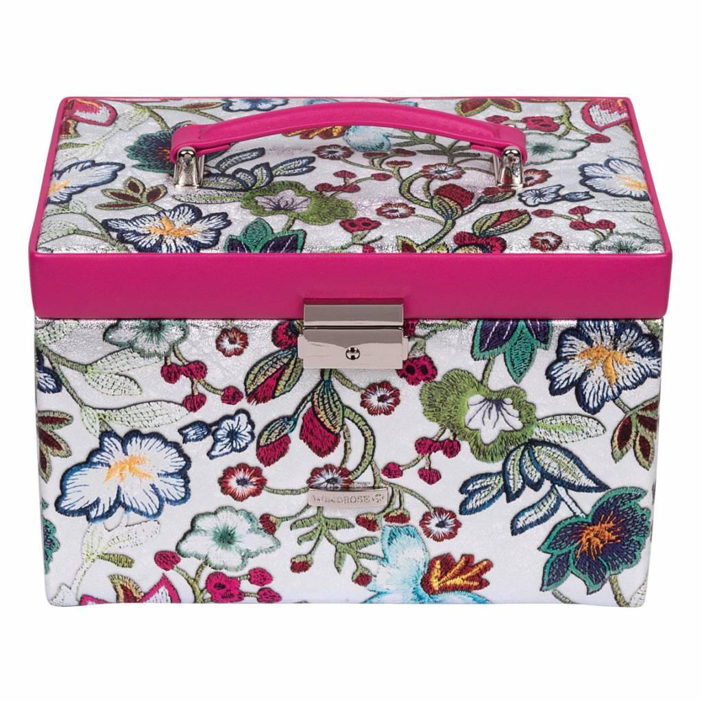 Schmuckkästchen Blossom Pink | Limitierte Auflage!