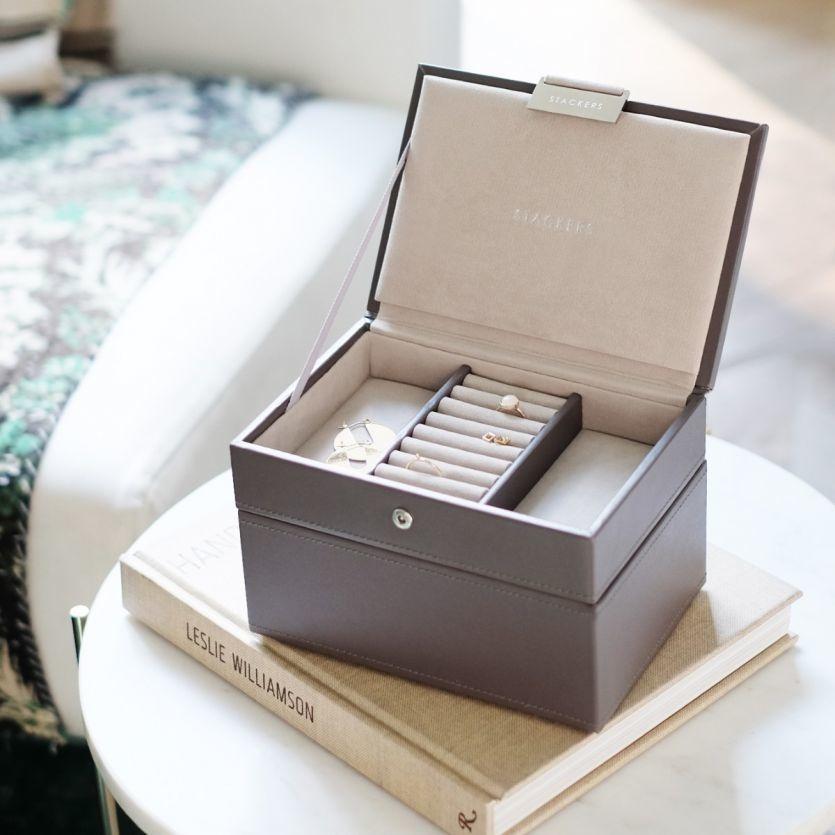 Schmuckkasten Mink Mini Set