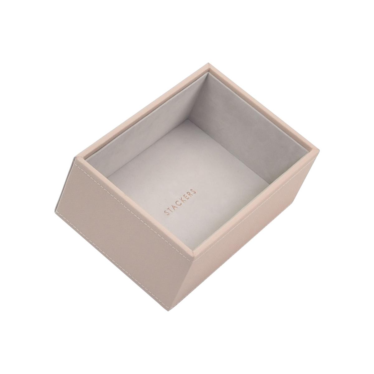Boîte à Bijoux Blush Mini 1 section