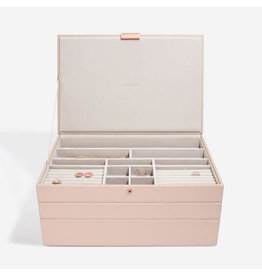 Stackers Sieradendoos Blush Supersize set