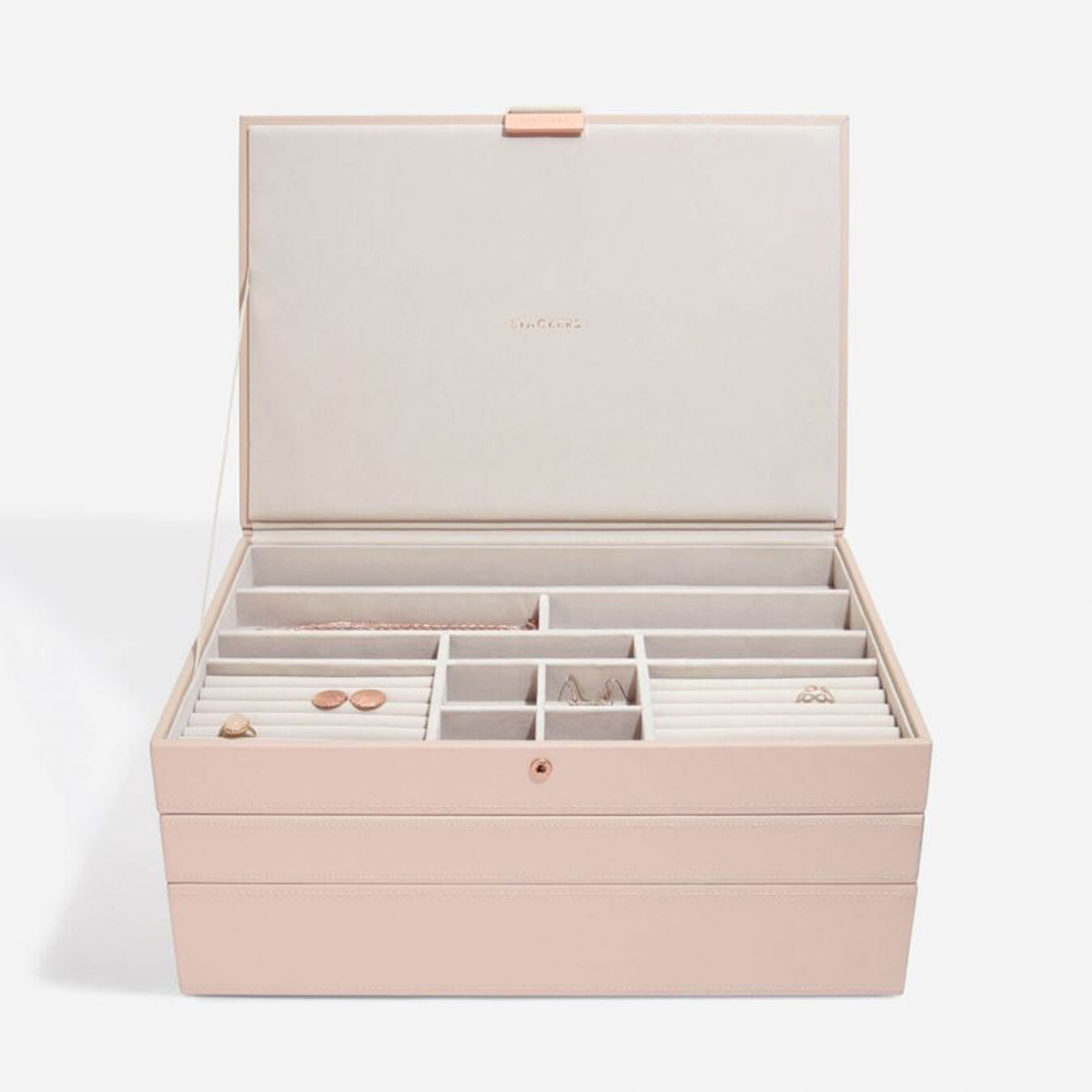 Sieradendoos Blush Supersize set