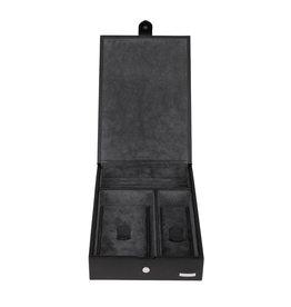 Windrose Boîte à Bijoux Pure Noire