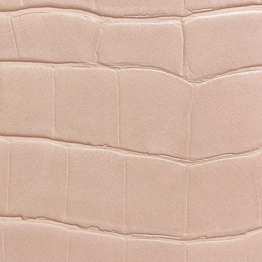 Sieradendoos Pink Croc Classic 4-vaks