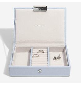 Stackers Boîte à bijoux Lavender Mini Top