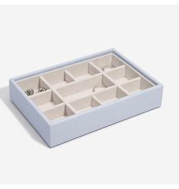 Stackers Boîte à bijoux Lavender Mini 11 compartiments