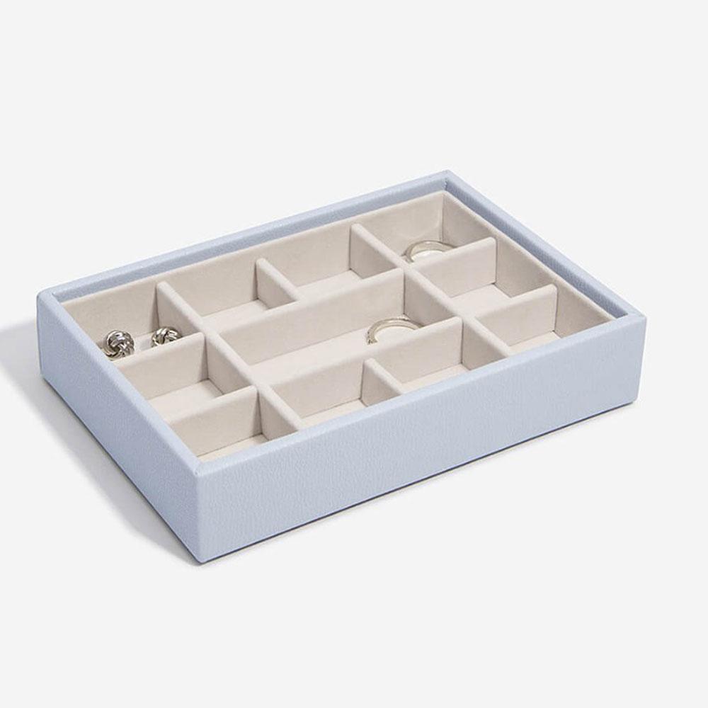 Boîte à bijoux Lavender Mini 11 compartiments