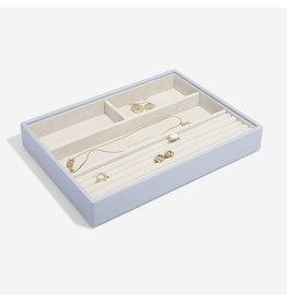 Stackers Boîte à bijoux Lavender Classic 4 compartiments