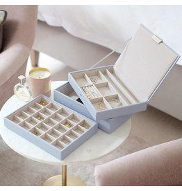 Stackers Coffret à bijoux Lavender Classic set
