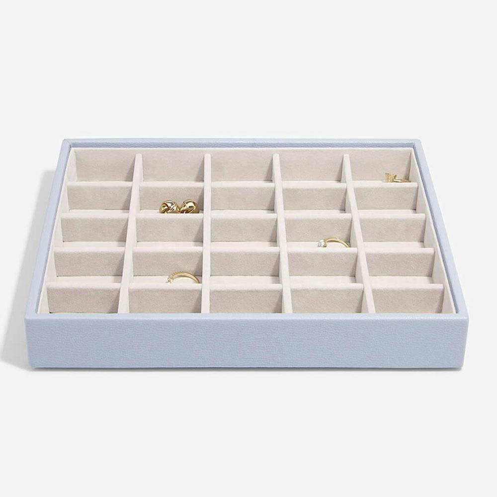 Sieradendoos Lavender Classic set