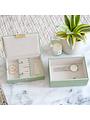 Coffret à bijoux Sage Green Mini Set