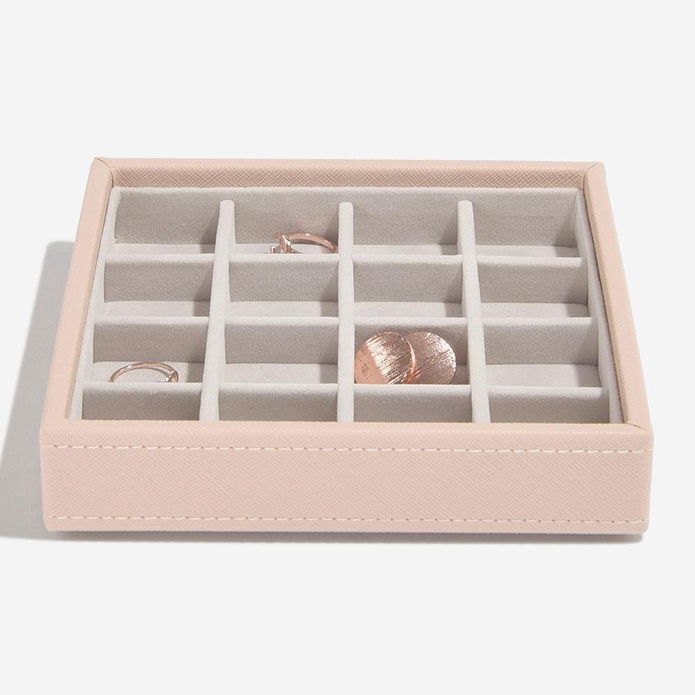 Charm Aufbewahrungsbox Blush 16 Skt