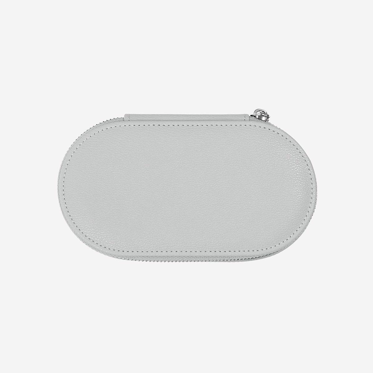 Schmuckkasten oval Pebble Grey