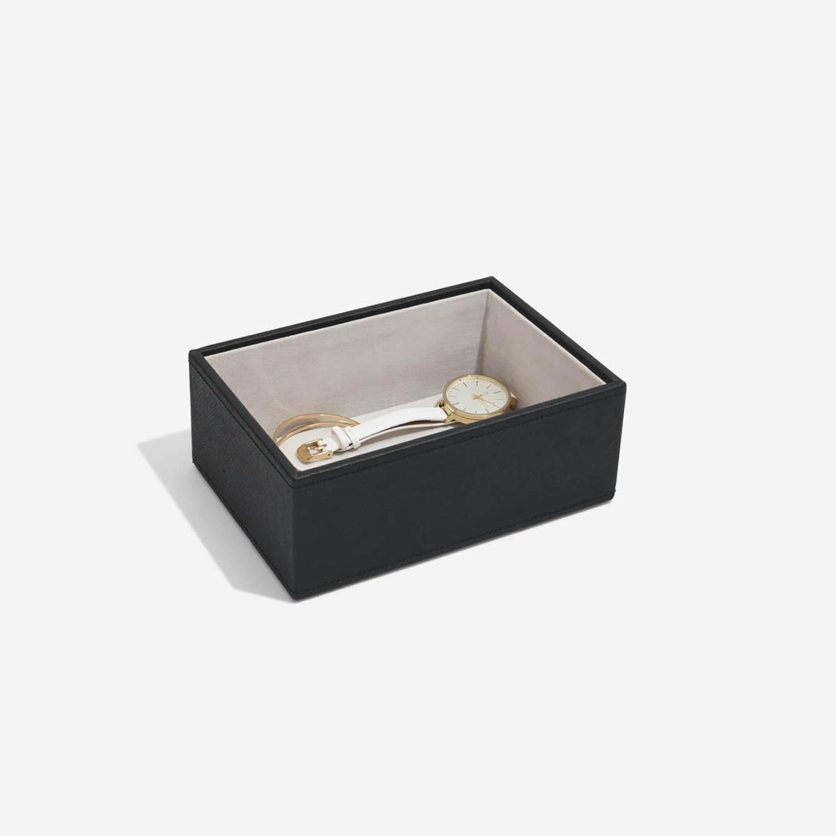 Coffret à bijoux Black Mini Set