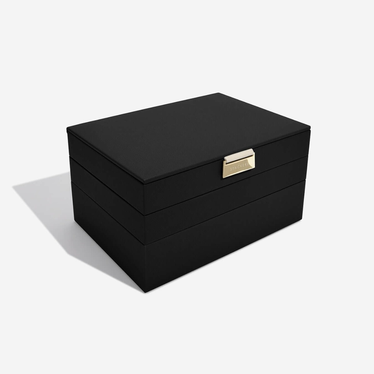 Schmuckschatulle Black Classic Set