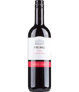 Farnese Primo Sangiovese / Merlot IGT