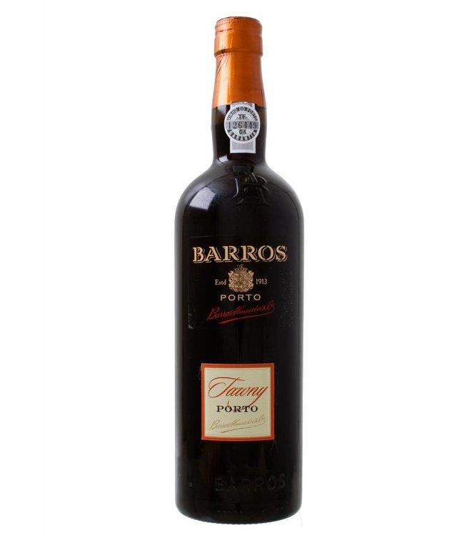 Barros Tawny Port