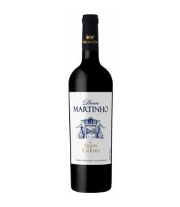 Quinta do Carmo Dom Martinho  2013