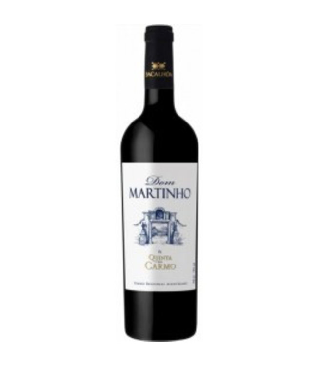 Quinta do Carmo Dom Martinho Tinto 2017