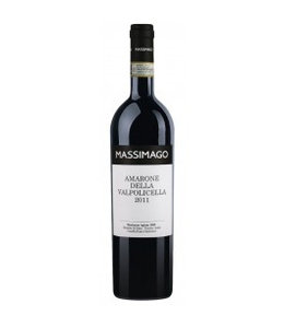 Massimago Amarone della Valpolicella 2011