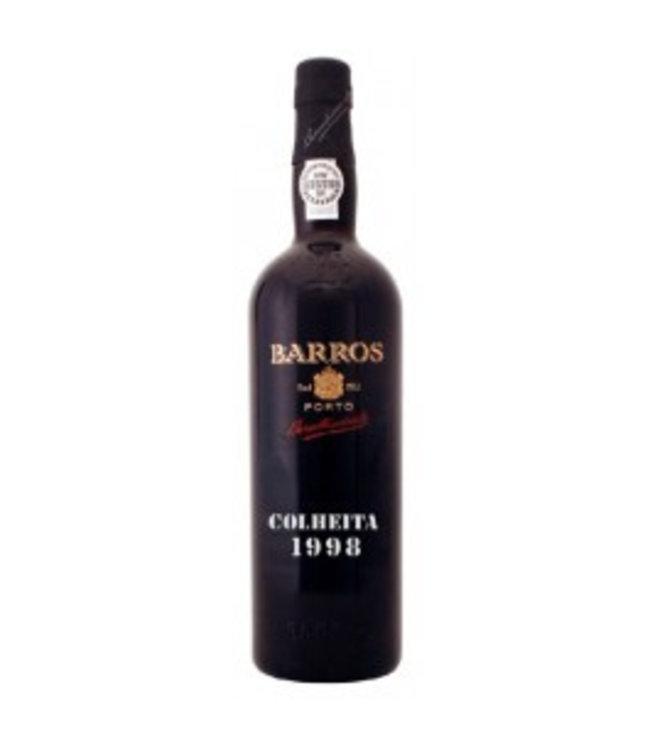 Barros Colheita  1998