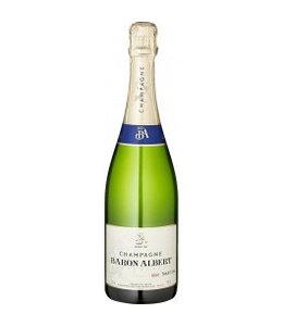 Champagne Baron Albert Champagne  Tradition Brut