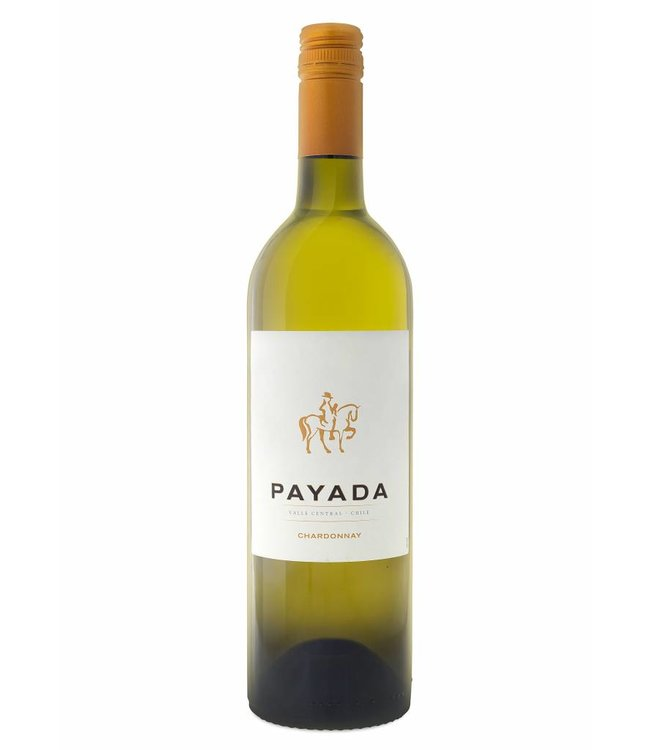 Payada Chardonnay 2017