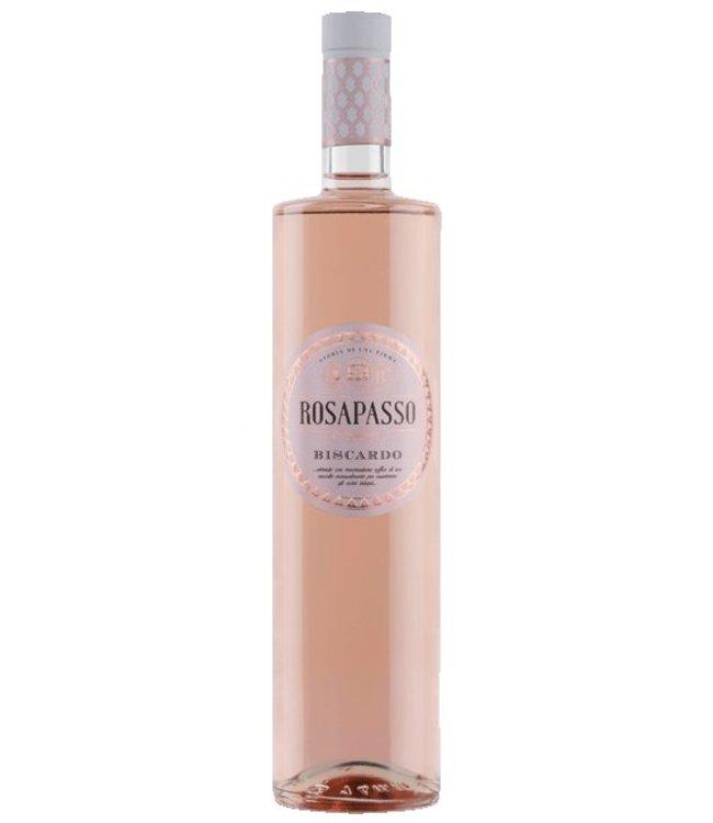 Biscardo Rosapasso Pinot Nero Rosato magnum 2019