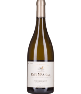 Paul Mas Estate Chardonnay 2019