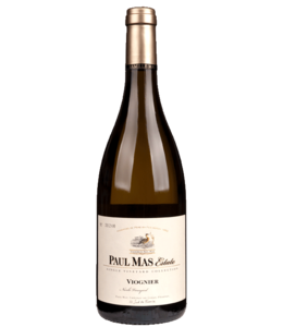 Paul Mas Estate Viognier 2018