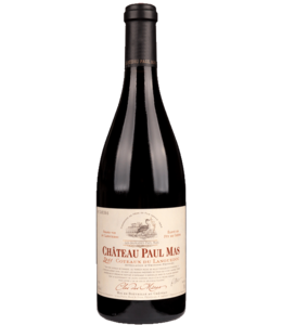 Paul Mas Chateau Paul Mas Clos des Mures 2016
