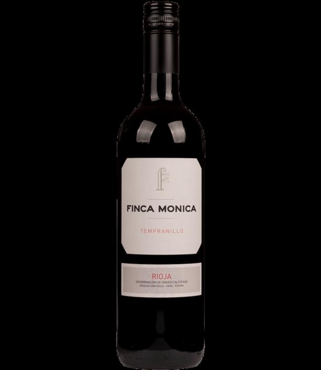 Finca Monica Rioja 2018